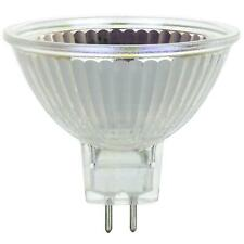 SUNLITE 35w MR16 Flood 38deg. GU5.3 Bi-Pin 3200K Halogen Bulb