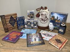 Harry Potter & Fantastic Beasts Collection - Used but good condition