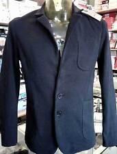 Men's Jacket Gianni Lupo Stretch Cotton A Rib End, Slim Art. 81067