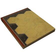 GMT Games-COMANDO & COLORI ANTICHI-montato Mappa Board