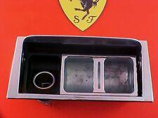 Ferrari Ashtray_Insert_Cigarette Lighter_50049402_365 BB_GTC 4_GT 2+2_512 BBi