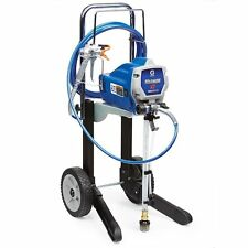 NEW GRACO 262805 MAGNUM X5 HIBOY CART PAINTER AIRLESS WITH GUN PAINT SPRAYER