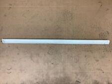 91-95 Legend 4Dr Left Front Side Protector Door Panel Molding Garnish Trim OEM