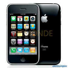 Apple iPhone 3GS 16GB Unlocked - Black - Unlocked (MB715LL/A)