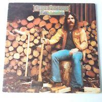 Gene Parsons - Kindling - Vinyl LP UK 1st Press A1/B1 EX+