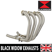 YAMAHA XJR1200 XJR 1200 XJR1300 XJR 1300 EXHAUST DOWNPIPES AND COLLECTOR
