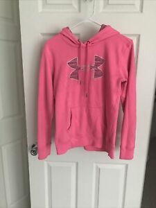 Under ARMOUR SWEAT SHIRT SIZE S