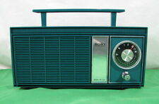 SONY 8R-24A AM TRANSISTOR RADIO PORTABLE BATTERIES ONLY VINTAGE 1962 JAPAN