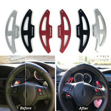 For BMW E90 E92 E93 M3 E70 X5 M E71 X6 M Steering Wheel Paddle Extension Replace