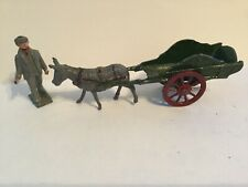 Charbens  COSTER CART / DONKEY  & COSTERMONGER