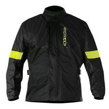 Combinaisons de pluie noir tous pour motocyclette Femme
