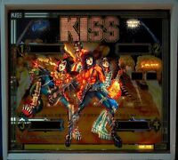 KISS Complete LED Lighting Kit custom SUPER BRIGHT PINBALL LED KIT