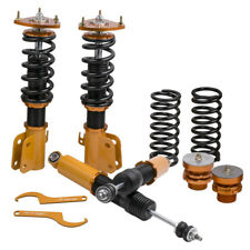 Front Complete Coil Spring Struts Rear Shocks for Scion xB 2004-2006 Coilovers