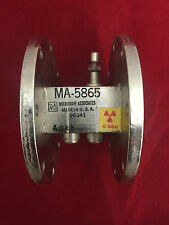 5960-00-262-0174  Electron Tube P.N. MA5865 5865