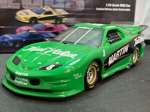 Action Mark Martin True Value Daytona NASCAR IROC Firebird Xtreme 1/24 Diecast
