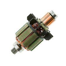 Makita Motor-Anker/Rotor für DHP 456 DDF 18V Akkuschrauber original Ersatzteil