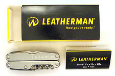 Leatherman Juice Pro- New in Box, retired, rare, collectible #4163
