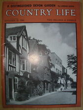 VINTAGE COUNTRY LIFE MAGAZINE SEPTEMBER 29th 1960 IDEAL BIRTHDAY GIFT RYE SUSSEX
