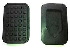 2x Goma Pedal Freno / Embrague CITROEN AX BX C15 ZX SAXO PEUGEOT 106