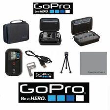 GoPro CASEY ABSSC-001 +GOPRO REMOTE CONTROL FOR GOPRO HERO 7 GOPRO HERO5 HERO6