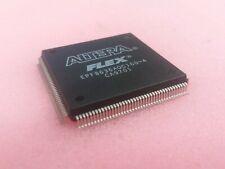 1x ALTERA EPF8636AQC160-4 FLEX 8000 FPGA 160-PQFP