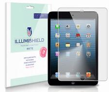 iLLumiShield Anti-Glare Screen Protector 3x for Apple iPad mini (1st Generation)