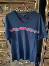 authentic gucci mens t shirt