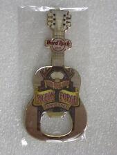 Hard Rock Cafe Pigeon Forge Bottle Opener Magnet V-14
