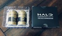 Halo Icons Emile-A239 Salt and Pepper ShakerS Grenade Launcher Rounds Loot Crate