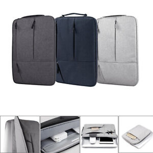 Laptop Sleeve Case Carry Bag Pouch For Macbook Mac Air/Pro/Retina 11 13 15 inch
