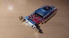 Dell ATI Radeon HD 3450 256MB PCI-E x16 DMS-59 S-Video Graphics Card Low Profile