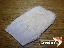 BLEACHED ALL PURPOSE MULE DEER HAIR NATURE'S SPIRIT - NEW FLY TYING MATERIALS