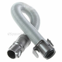 Genuine Dyson DC25 DC25i 915677-09 Vacuum Cleaner Iron/Silver Flexible Hose Pipe