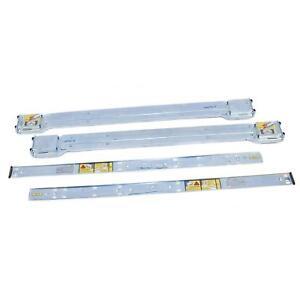 Supermicro MCP-290-00053-0N 2U 3U Inner and Outer Rackmount Rail Kit