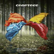 CARPTREE - SUBIMAGO 2018 CD DIGIPAK SEALED SWEDISH SYMPHONIC PROG