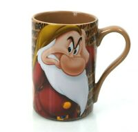 Disney Store Grumpy Coffee Mug So Cute!!!