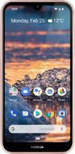 Nokia 4.2 TA-1133 32GB Dual-SIM 13MP Android GSM UNLOCKED Phone  Pink Sand