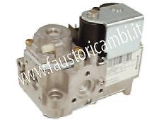 HONEYWELL VALVOLA GAS REGOLAZIONE 2-37/50 MBAR VK4105A1035 CALDAIA