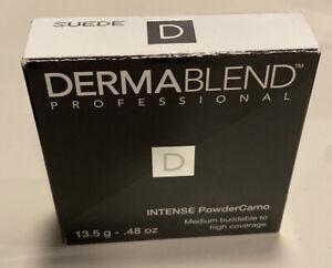 Dermablend Intense Powder Camo Powder Foundation Suede (.48oz)