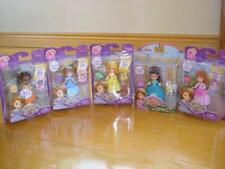 Sofia the First   5 Pack of Dolls