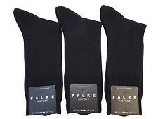 Falke Damen-Socken aus Baumwollmischung Business-Kurzsocken Herrensocken