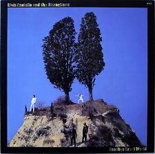 ELVIS COSTELLO / GOODBYE CRUEL WORLD / F-BEAT / ROCK / RCA JAPAN