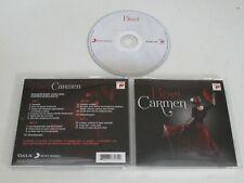BIZET/CARMEN(SONY CLASSICAL 88883777072)CD ALBUM