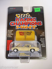 1963 CHEVY CORVETTE RACING CHAMPIONS MINT ISSUE 51
