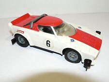 Carrera Servo 132 Lancia Stratos 88402