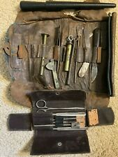 Vintage Doctor Medical Surgical Oddball Tools Instruments Lot