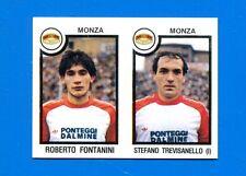 CALCIATORI PANINI 1982-83 Figurina-Sticker n. 492 -FONTANINI-TREVISANE MONZA-New
