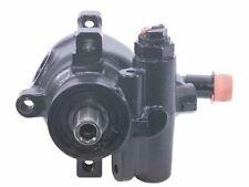 For 1990 Volvo 240 Power Steering Pump Cardone 16923QS