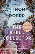THE SHELL COLLECTOR by Doerr Paperback Book The Cheap Fast Free Post