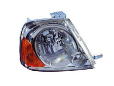 Suzuki Xl-7 Xl7 04-06 Headlight Lamp Passenger Side Rh